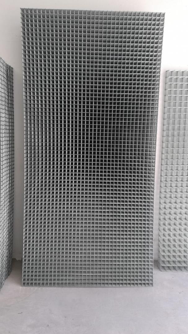 3x3 cm Hasır Tel 3,60mm 120*240 cm