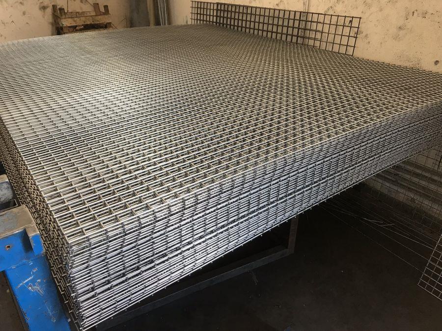 5x5 cm Hasır tel 3,60 mm 200*200 cm