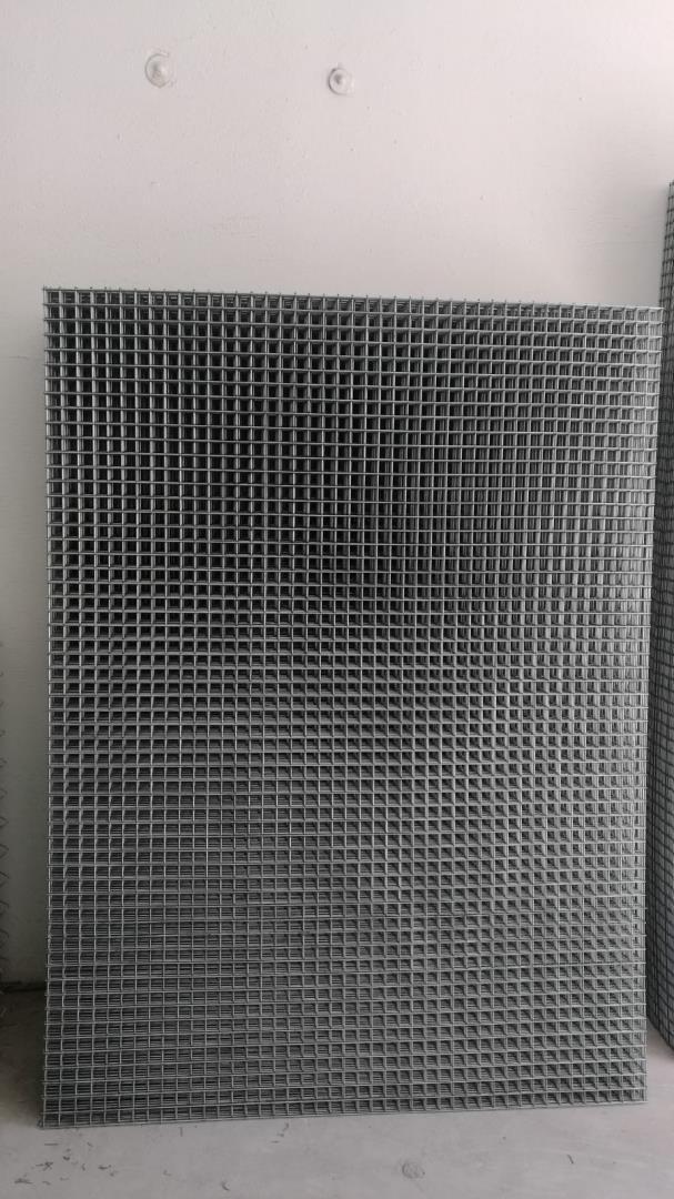 3x3 cm hasır tel 3,60mm 150*200 cm