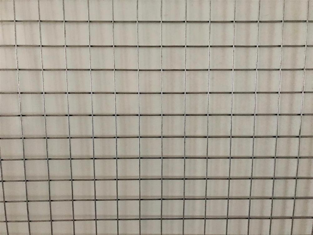 3x3 cm hasır tel 2,50 mm
