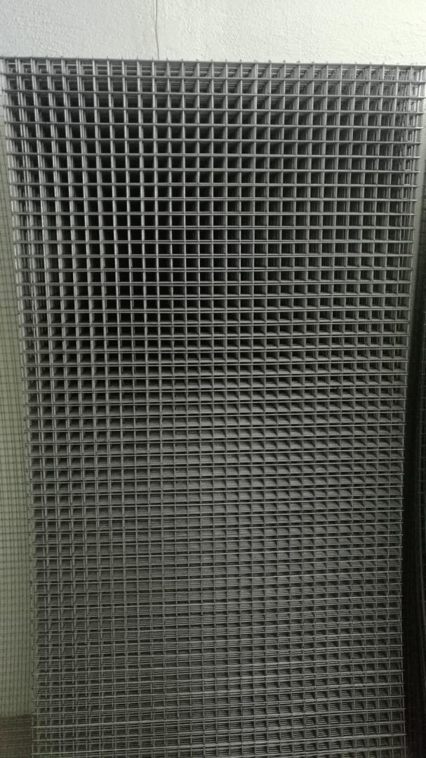 3x3 cm hasır tel 3,60mm