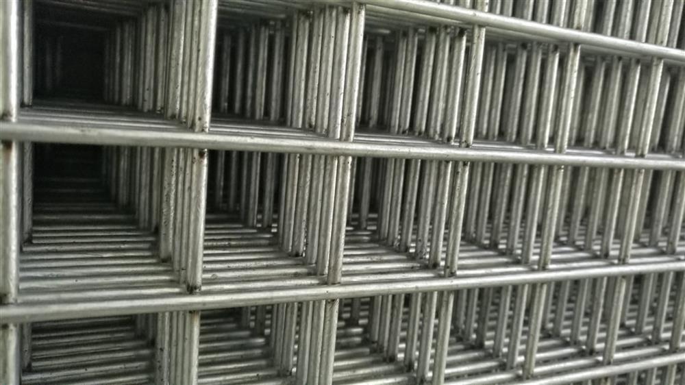 3x3 cm hasır tel 3,00 mm