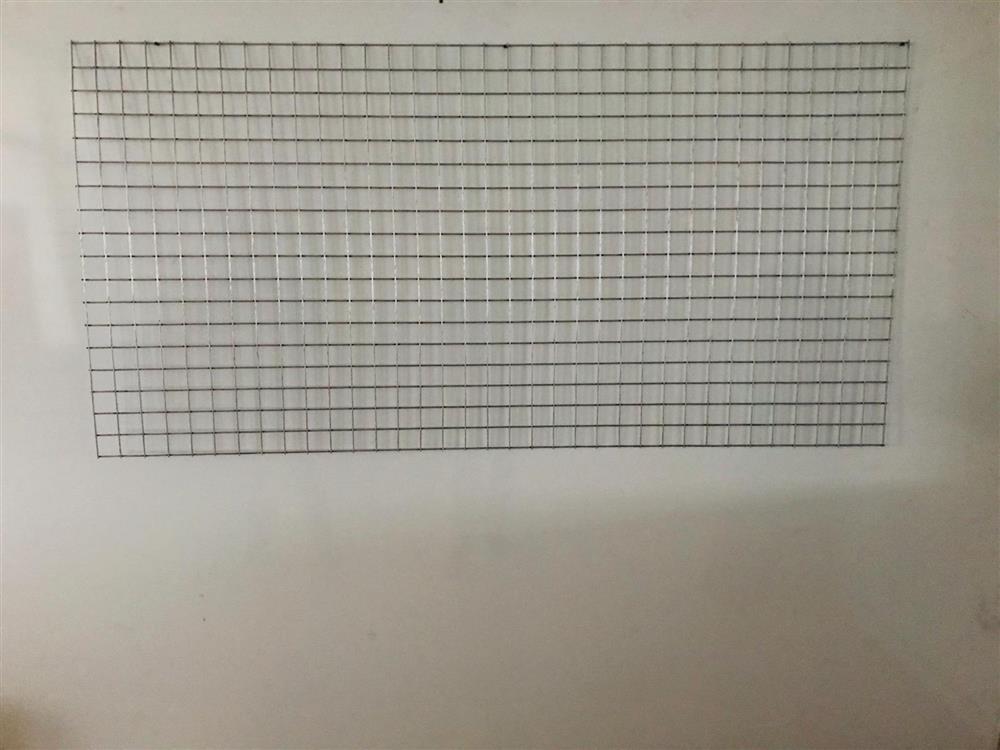 5x5 cm hasır tel 3,60 mm